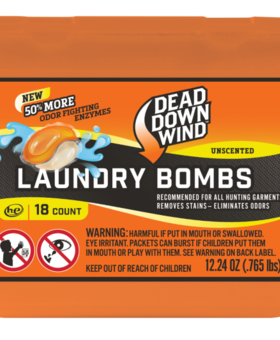 Dead Down Wind Laundry Bombs 18count