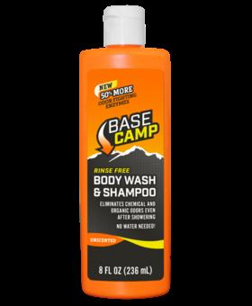 Dead Down Wind Rinse Free Body/Hair Wash