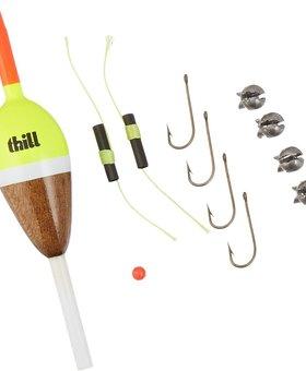 Thill CRAWLER/LEECH SLIP BOBBER RIG