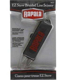 Rapala EZ Stow Braided Line Scissor