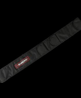Shrewd S-Pack Double Stabilizer Bag w/acc pocket