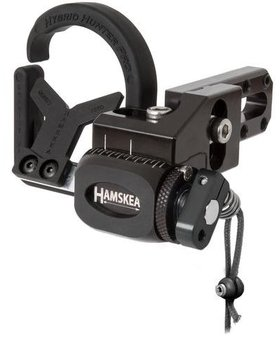 Hamskea Hybrid Hunter Pro LH Black