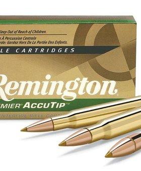 Remington 243 win 95 gr Accutip