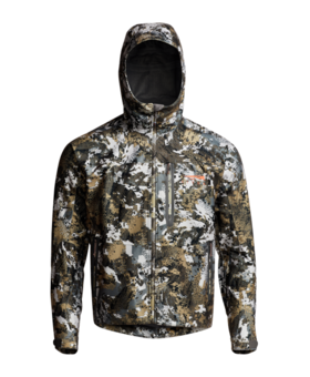 Sitka Downpour Jacket XXL Optifade Elevated ll