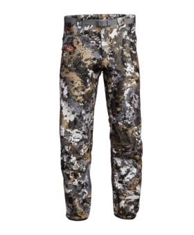 Sitka Downpour Pant L Optifade Elevated ll