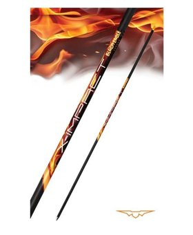 Black Eagle Arrows 400 IMPACT SHAFTS MATCH DZ
