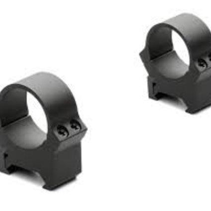 Leupold PRW 30mm low matte