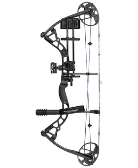 Diamond Archery Infinite Edge Pro Blk pkg