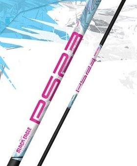 Black Eagle Arrows 500 PS23 Premium Match shafts DZ