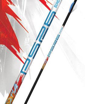 Black Eagle Arrows 350 PS26 Premium Match Shafts DZ