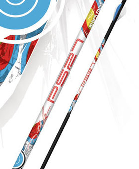 Black Eagle Arrows 300 PS27 Super X Premium Signature Series shafts DZ