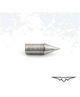 Black Eagle Arrows PS 26 Nock Crusher Glue in Target points 200 gr DZ