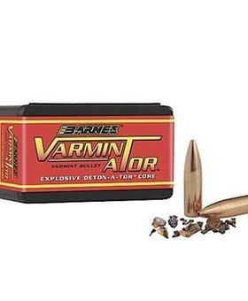Barnes .243 72 gr HP FB Varminator 100 ct.