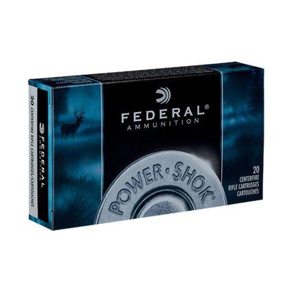 Federal 270 win 130 gr sp