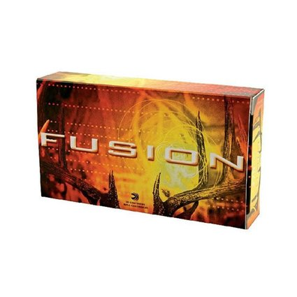 Fusion 300 win mag 180gr Fusion
