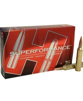 Hornady 7mm Rem Mag 162 gr SST