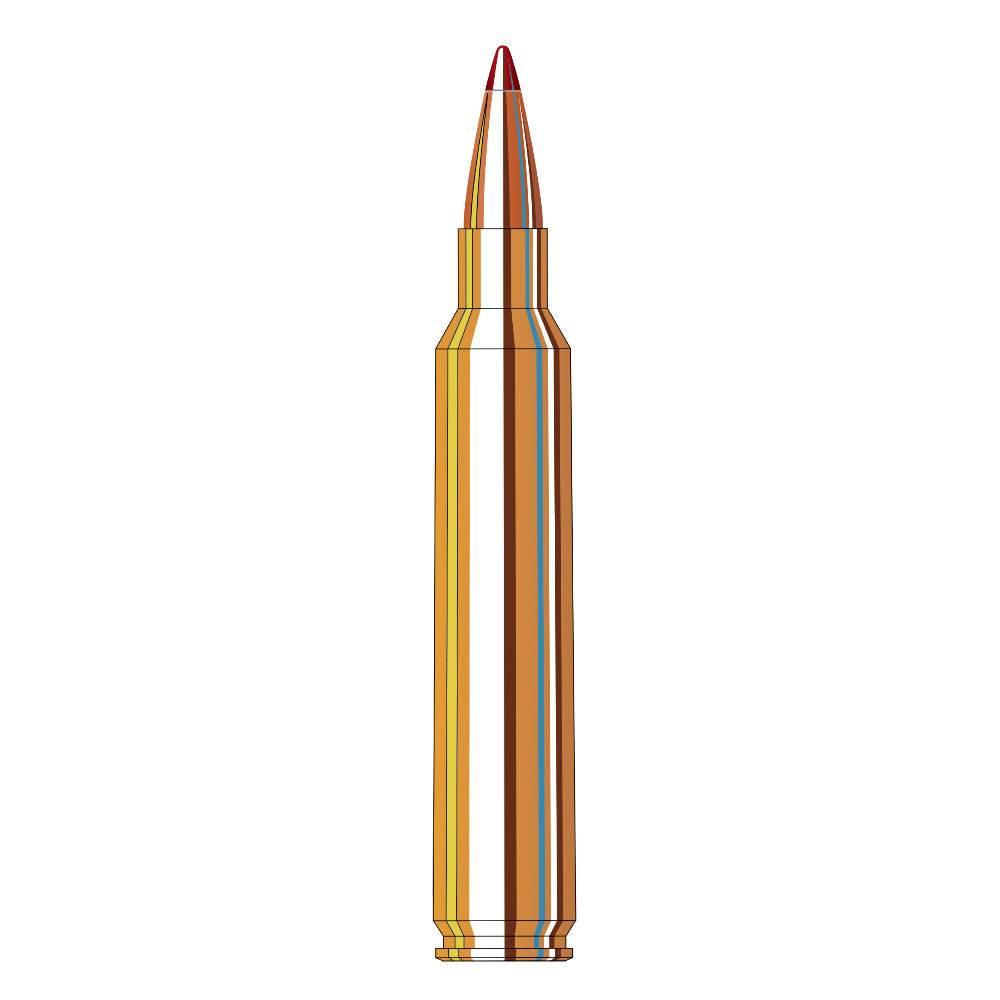 Hornady 300 rem ultra mag 220 gr ELD-X