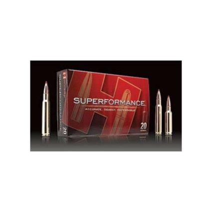 Hornady 6.5 creedmore 129 gr sst superformance