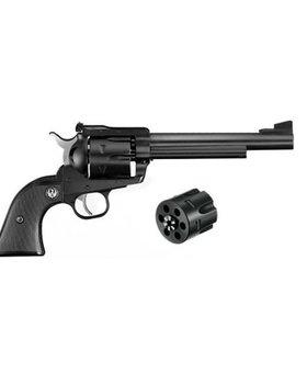 """Ruger 357mag/9mm Blackhawk Conversion 6.5"""""""