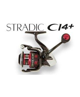Shimano Stradic CI4+ 1000HG