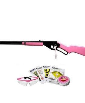 Daisy BB 1998 pink combo