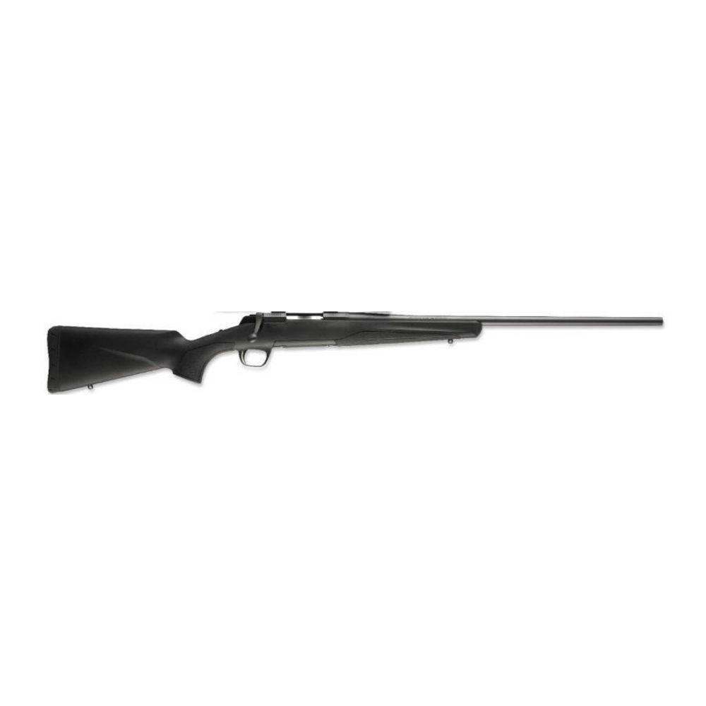 Browning 22-250 rem XBOLT Stalker