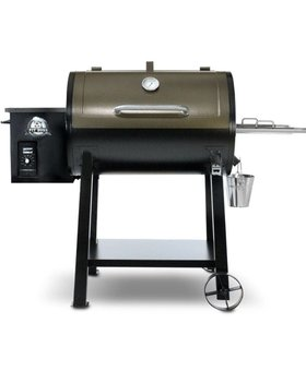PIT BOSS 440 Grill deluxe