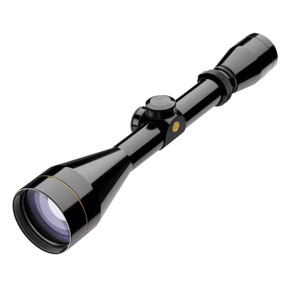 Leupold VX-1, 3-9-50mm, Matte LR Duplex