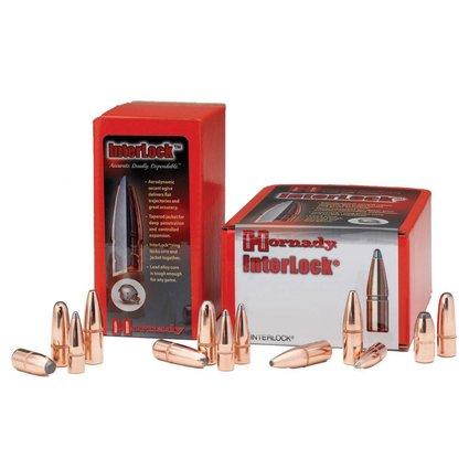 Hornady 6mm (243) 100 gr BTSP  100 ct.