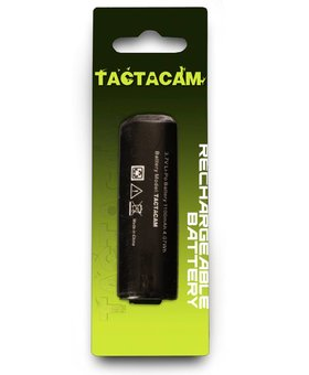 Tactacam 3.7V 1100mAh Li-Po Battery
