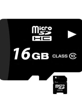 Tactacam 16GB MICRO SD