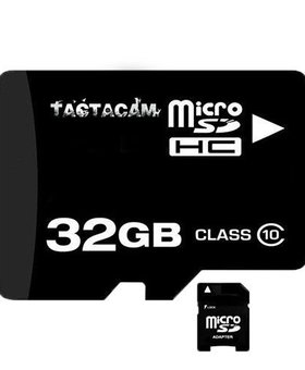 Tactacam 32GB MICRO SD