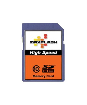 RidgeTec 32GB SD CARD