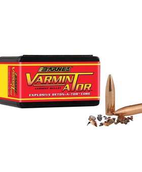 "Barnes 6mm .243"" 58 gr hp fb"