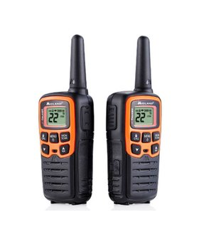 Midland T51VP3 X-TALKER TWO-WAY RADIOS