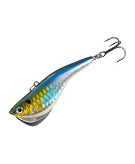 "Kamooki NATURAL SHAD 4"" 1OZ"