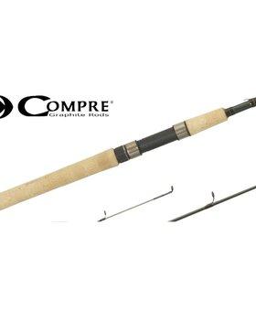 "Shimano COMPRE WALLEYE 66 XF M 6'6"" 1P FAST"