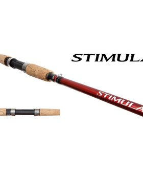 "Shimano STS66ML2B 6'6"" 2P FAST"