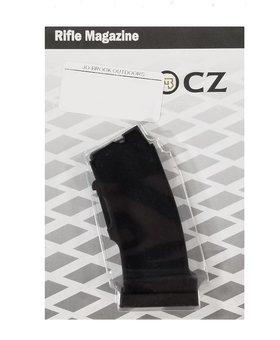 CZ Mag 455/452/512 10 shot  plastic