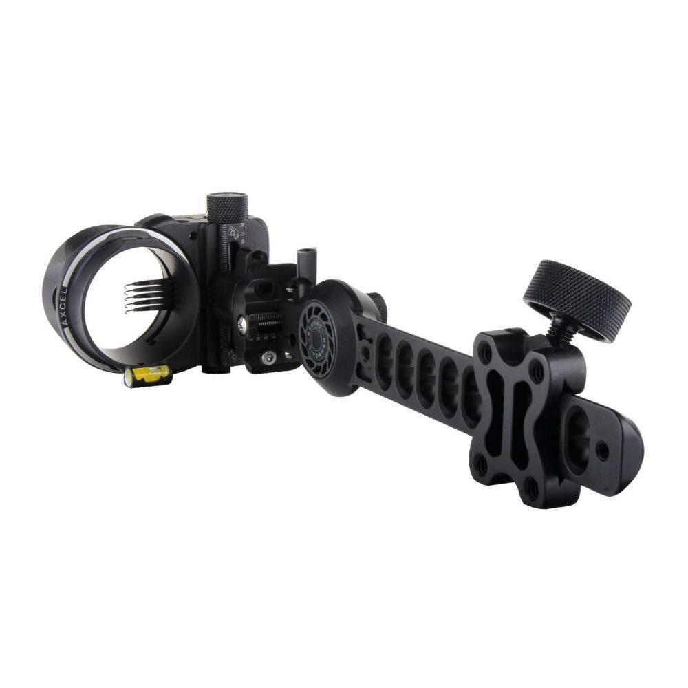 Axcel AXCEL ARMORTECH VISION PRO 5 PIN RH/LH MICRO ADJUST BLACK