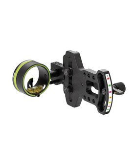 HHA HHA OPTIMIZER LITE 1 PIN RH BLACK