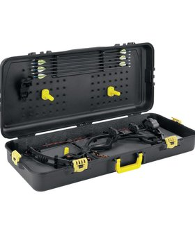 Plano PLANO PARALLEL BOW CASE BLACK