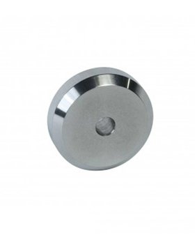 Deadcenter DEADCENTER STAINLESS IN-LINE WEIGHT 3OZ