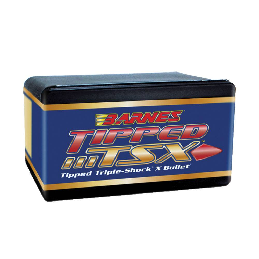 Barnes 6.5mm .264. 120 gr ttsx 50ct.