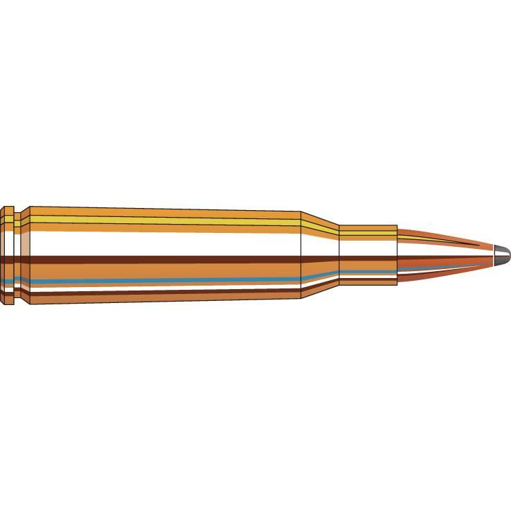 Hornady 250 Savage 100 Gr Interlock