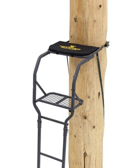 Rivers Edge CLASSIC LADDER W/SEAT