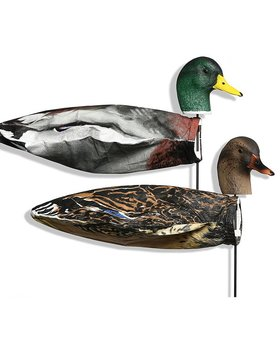 DEADLY DECOYS SENTRY MALLARD DUCKS