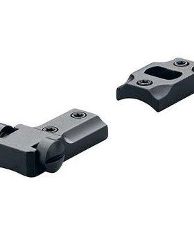 Leupold STD 2 Pce. Base Remington 700 Matte