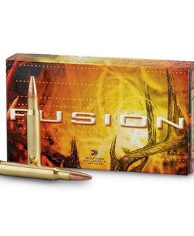 Fusion 30-06 SPR 150 GR 2900FPS
