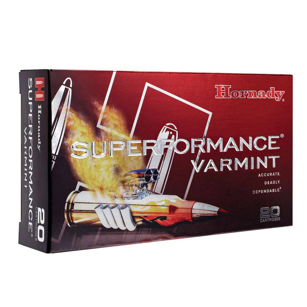 Hornady 7 rem mag 154 gr superformance